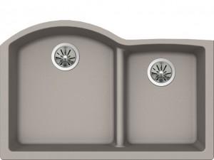 Elkay E-Granite Double Bowl newsletter version