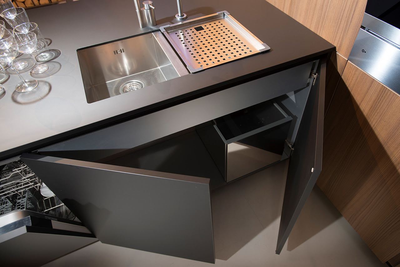 Rehau Moves Into Cabinet Door And Countertop Production