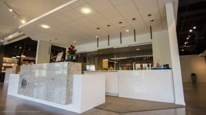 Lakeside Surfaces Inc. Showroom