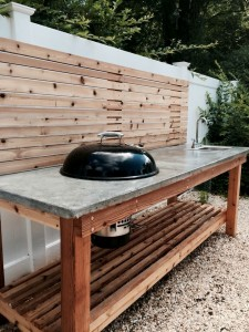 outdoor grill ideas 7