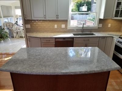 Berwyn Cambria  Countertops By Superior Granite Marble
