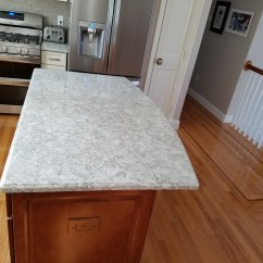 Granite Kitchen Countertops Pictures Silver Cabinets Berwyn Cambria - By Superior- Granite, Marble ...
