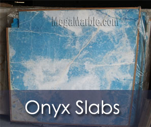 Onyx Slabs for Countertop CT