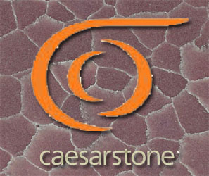 Caesarstone Quartz Countertops in CT