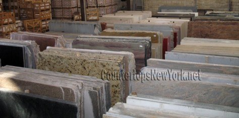 Natural Stone For Countertops