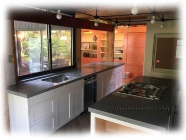 Quartz Countertops for Kitchen
