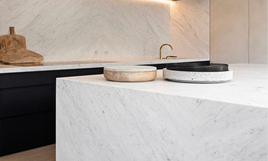 Kitchen Countertop Materials