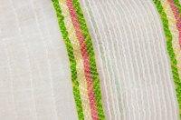 Cotton shawl ethiopian princess - Counting Flowers