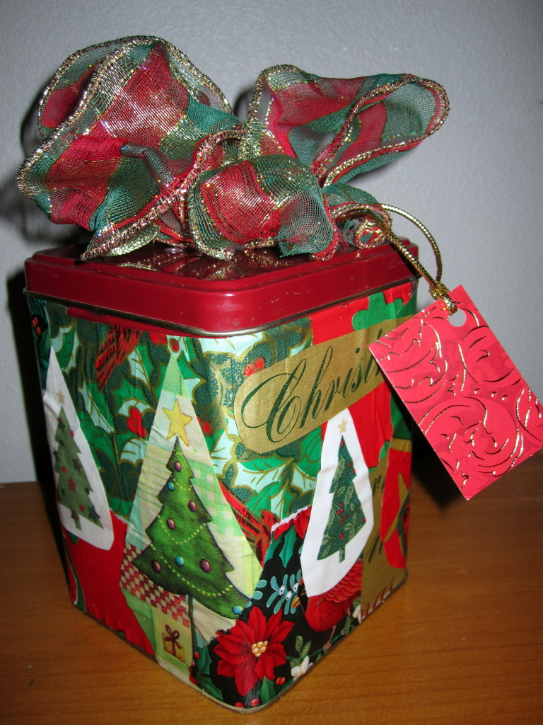 Five Do It Yourself Gift Ideas For A Handcrafted