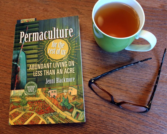 Permaculture for the Rest of Us: A review and a giveaway