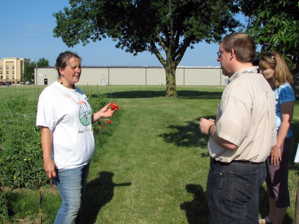 Remembering Sonia Kendrick of Feed Iowa First
