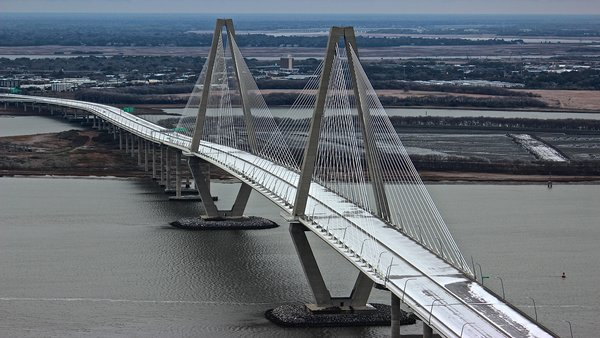 SCDOT closer to grant to buy de-icing system for Ravenel Bridge (Image 1)_8557