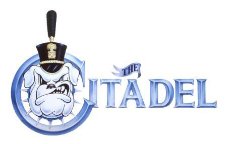 the citadel logo_49789