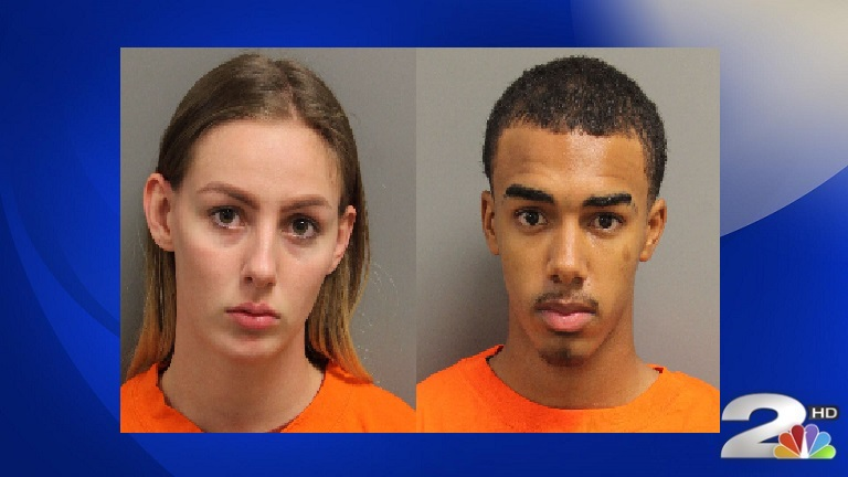 2 arrested, 1 sought in shooting that killed Summerville man