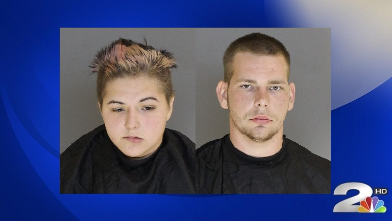 Three arrested following church vandalism in Sumter County