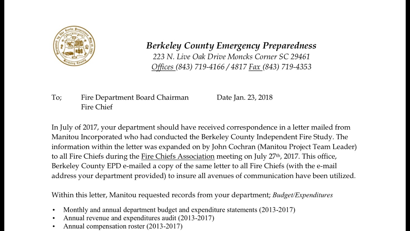 How To Find Out Who Sent A Certified Letter.Certified Letters Sent To Some Berkeley Fire Departments