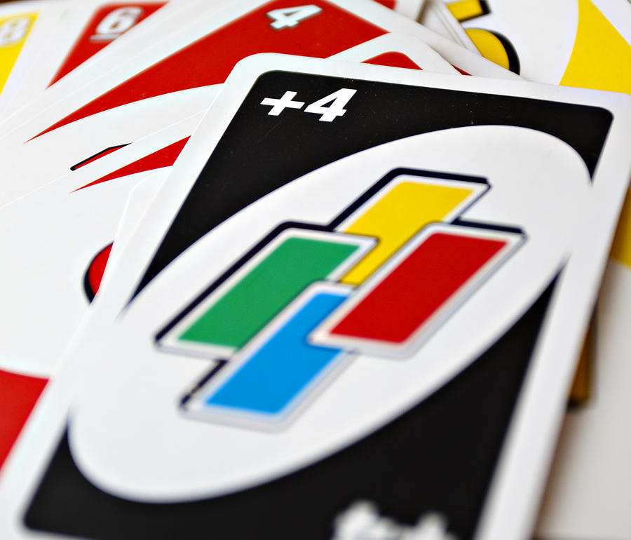 You've Almost Definitely Been Playing UNO Wrong This Whole