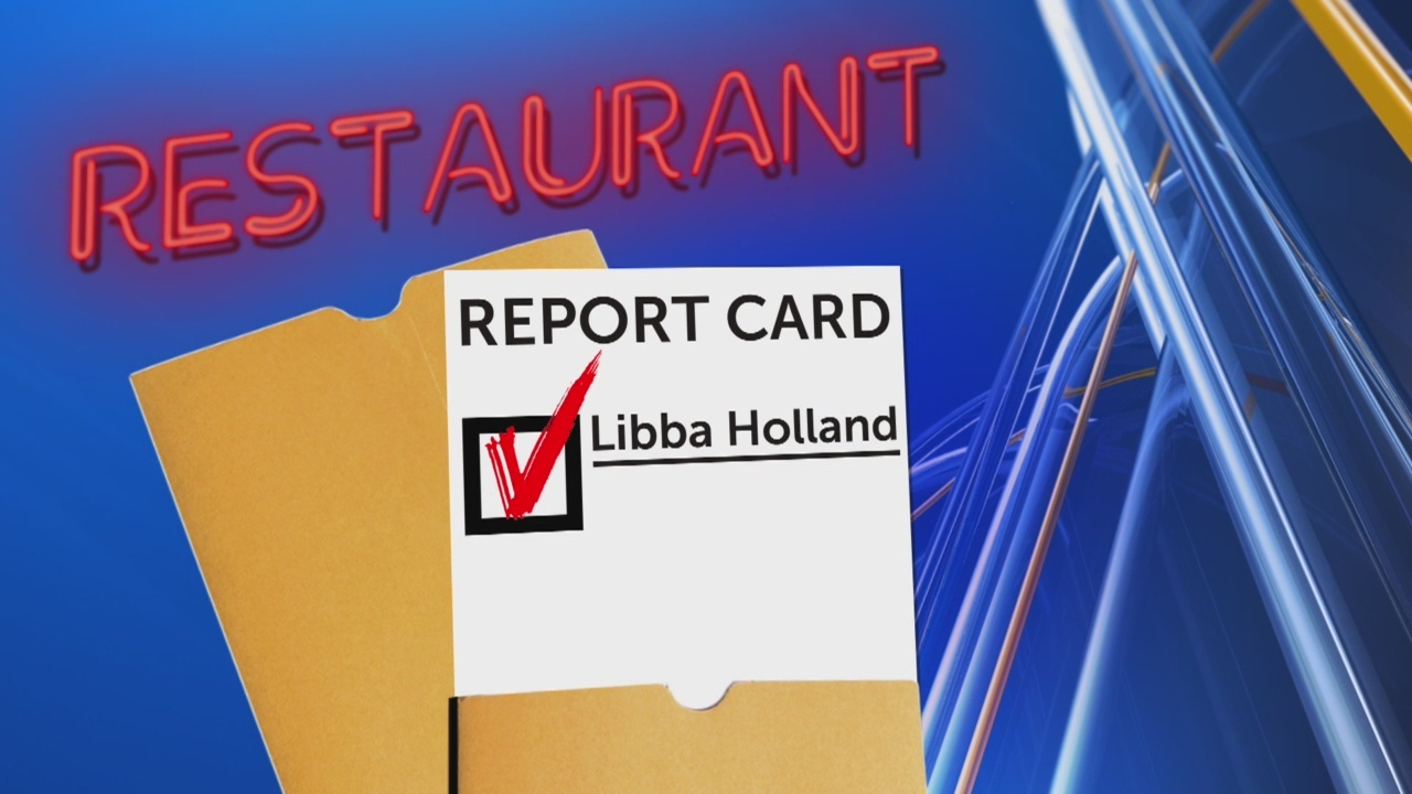 Restaurant Report Card B Grades Given To 2 Downtown