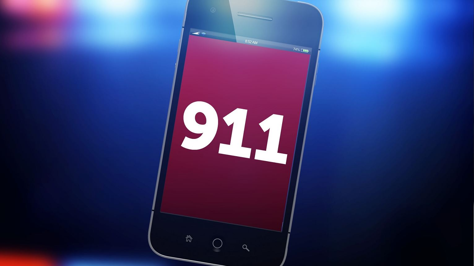 ACCIDENTAL 911 CALLS