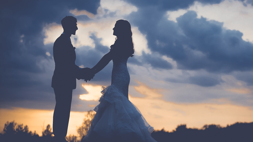 Do you know someone who has been married longer than 40-years?
