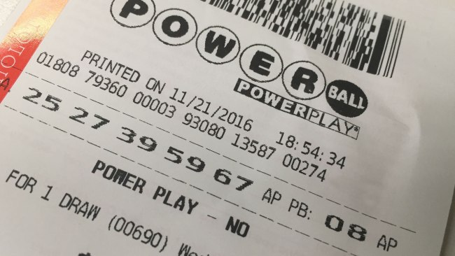 3 Powerball Players In Sc Will Be Millionaires After Wednesday Night