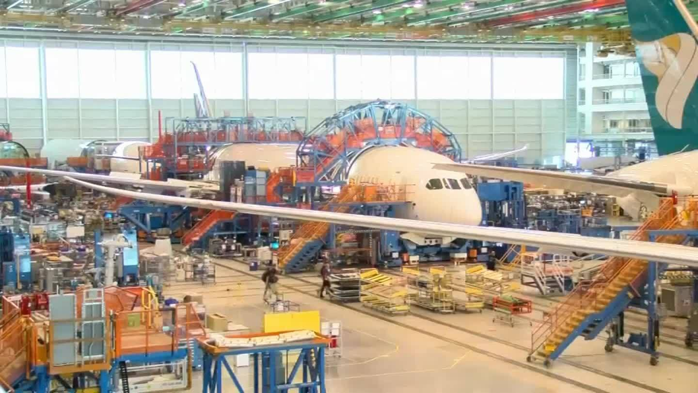 Count on 2 exclusive interview with Boeing Employee
