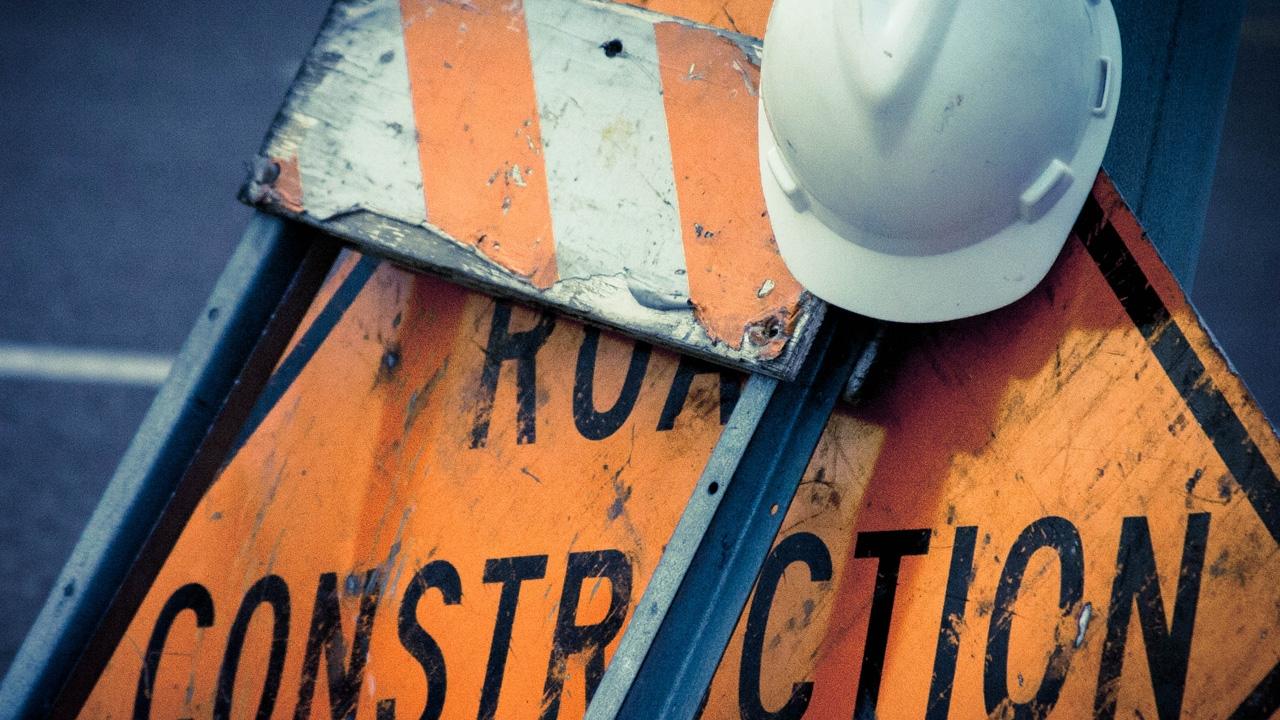 Generic Road Construction_339913