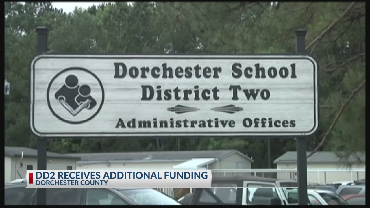 DD2 receives additional funding from county council
