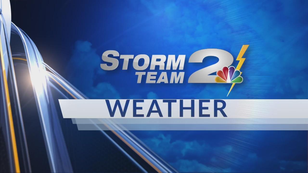 Storm Team 2 | WCBD News 2