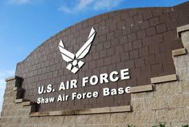 Shaw Air Force Base_367934