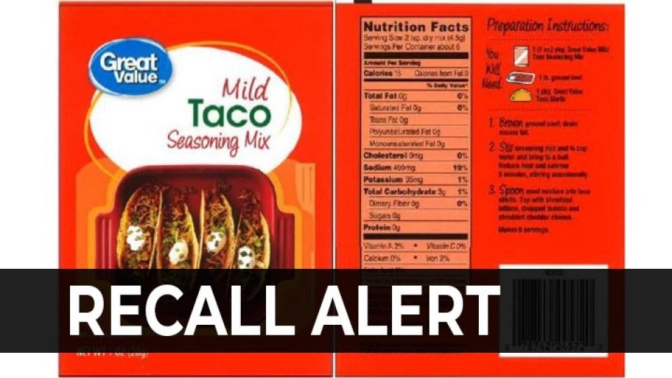 Dog treats recalled for potential salmonella contamination | WCBD News 2