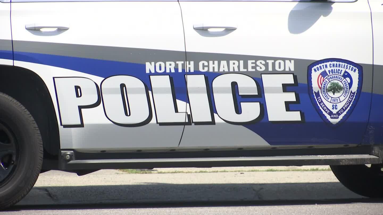 One dead in possible auto-pedestrian crash in North Charleston