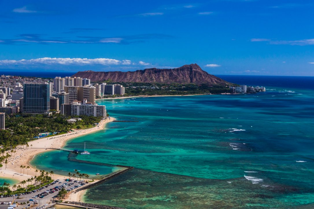 10 Best Places To See the Honolulu Skyline