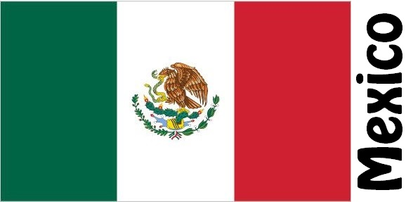 Mexico Facts – Countryaah.com