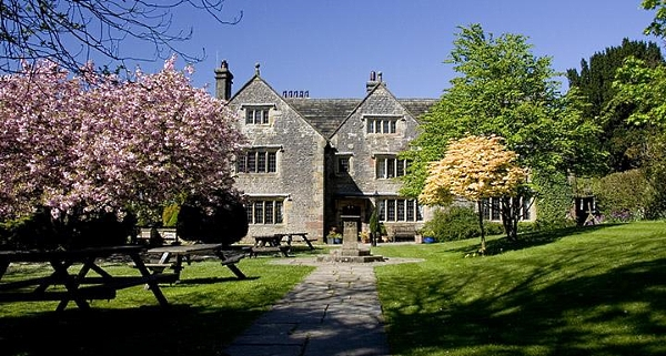 YHA Hartington Hall, Derbyshire