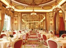 The Ritz Restaurant Review: London Piccadilly 2016 - What ...