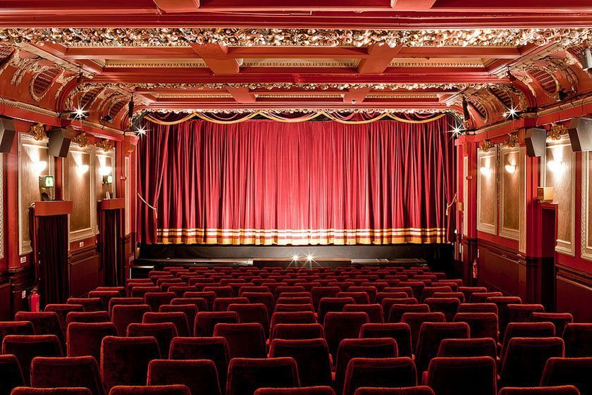east london sofa cinema emily scs 12 of the best independent cinemas in 2018 notting hill gate picture house