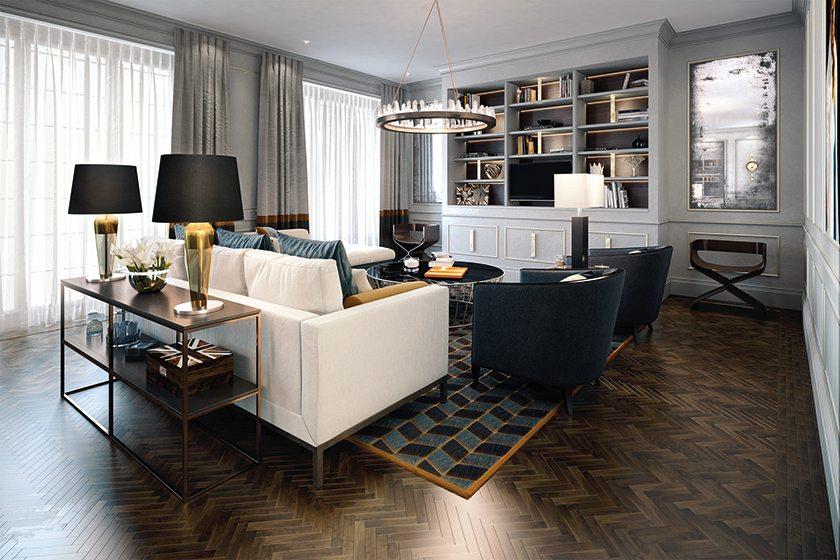 Top 10 British Furniture Designers CampTH Interior Design