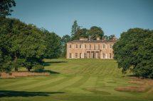 Rudding Park - Harrogate North Yorkshire Great British