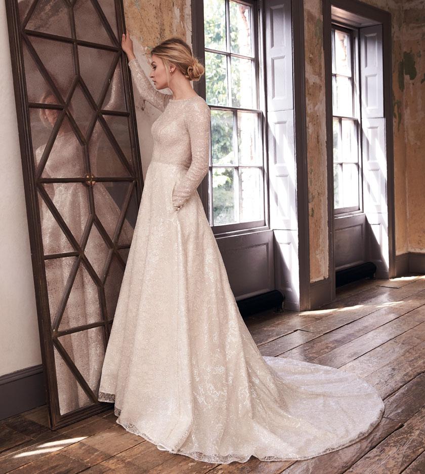 Best Wedding Dress Designers Bridal Dresses UK 2019
