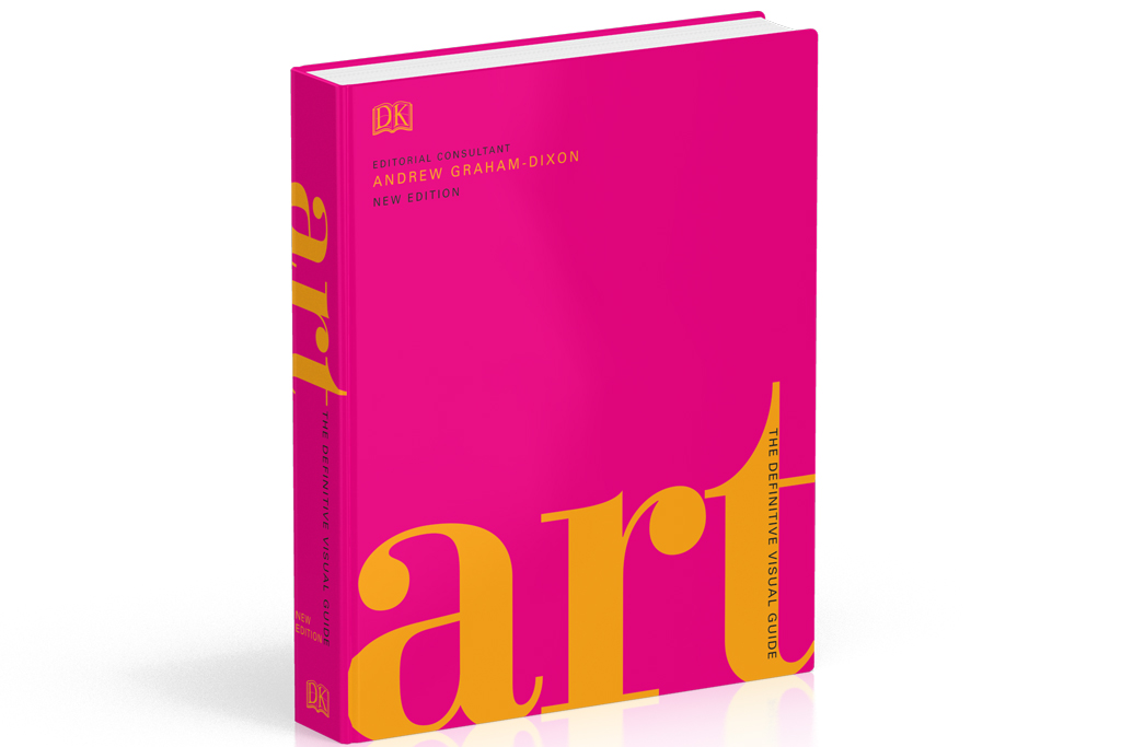 Art Books: The 20 Best Art Books That Double As Coffee Table Books