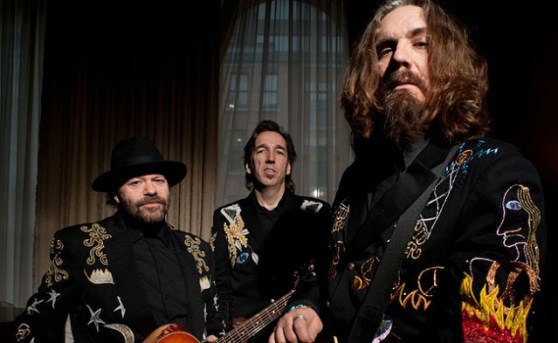 Blackie & The Rodeo Kings: Kings and Queens