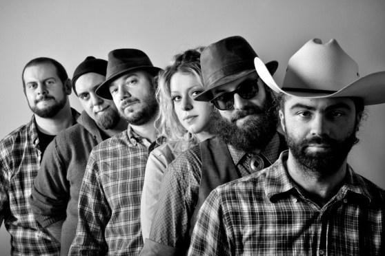 Nashville & Backbones – Cross the River