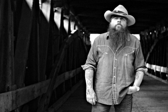 Dallas Moore: Tryin' To Be A Blessing