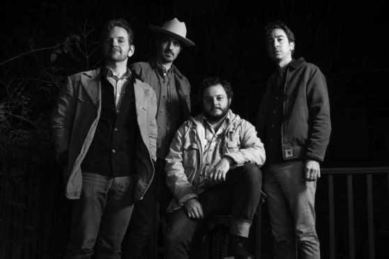 HAM Rodeo – HAM Rodeo EP