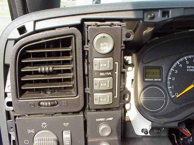 2004 Silverado Chevy Z71 Lifted