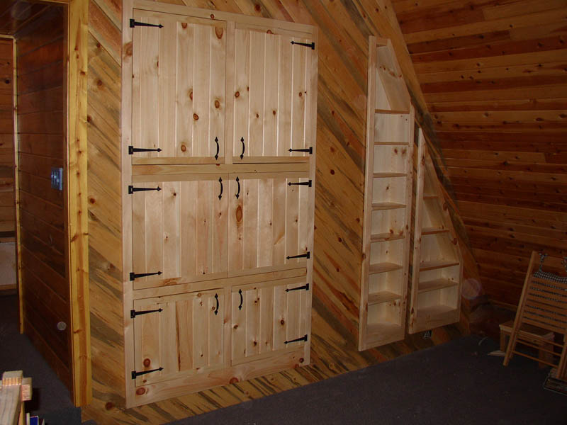 Specialty Cabinets Country Cabinets Halsey Llc