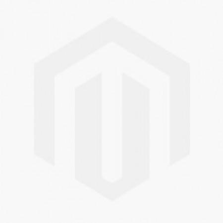berwick round teak coffee table