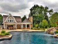 Fairfield County Connecticut Pool House Designs You Will ...