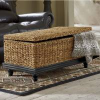 Seagrass Coffee Table | Country Door